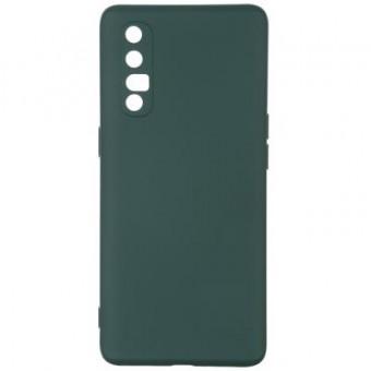 Изображение Чехол для телефона Armorstandart ICON Case OPPO Reno3 Pro Pine Green (ARM57165)