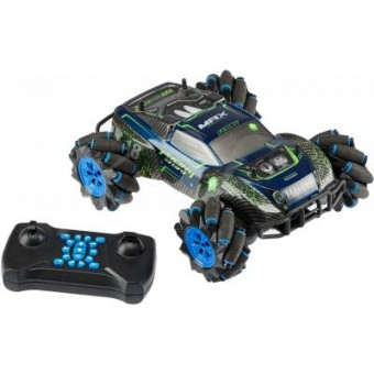 Изображение Радиоуправляемая игрушка ZIPP Toys  Racing Sport, синий (RQ2078)