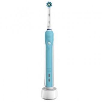 Зображення Зубна щітка Oral-B PRO-500 D16.513