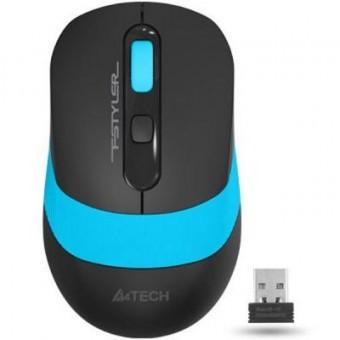 Изображение Компьютерная мыш A4Tech Fstyler FG10 Blue