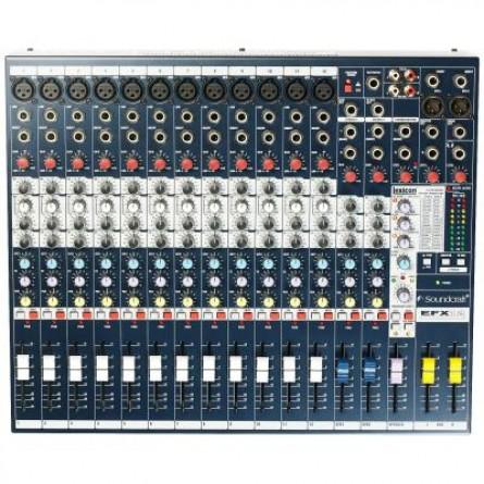 Зображення Акустична система Soundcraft EFX12 - зображення 1