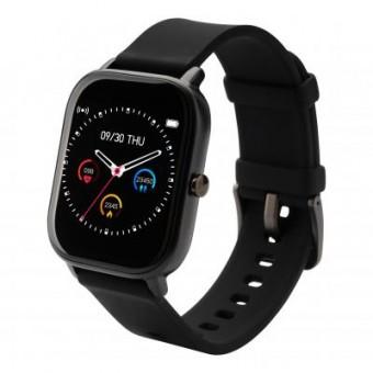 Изображение Smart часы Globex Smart Watch Me (Black)