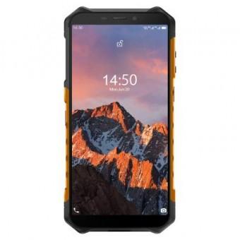 Зображення Смартфон Ulefone Armor X5 Pro 4/64Gb Orange (6937748733843)