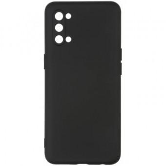 Зображення Чохол для телефона Armorstandart ICON Case OPPO Reno4 Black (ARM57168)
