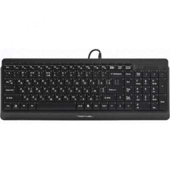 Зображення Клавіатура A4Tech FK15 Black