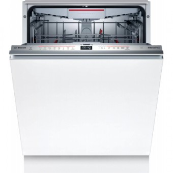 Зображення Посудомийна машина Bosch SMV6ECX51E