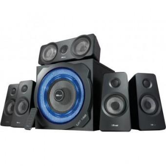 Зображення Акустична система Trust GXT 658 Tytan 5.1 Surround Speaker System