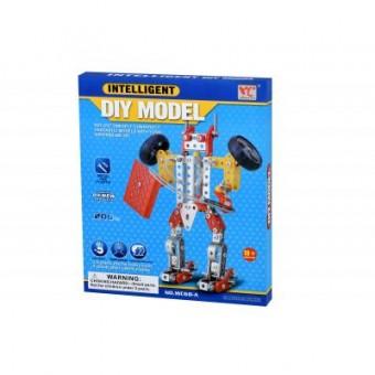 Изображение Конструктор Same Toy Конструктор  Inteligent DIY Model 206 эл. (WC68AUt)