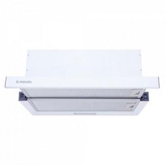 Зображення Витяжки Minola HTL 6814 WH 1200 LED