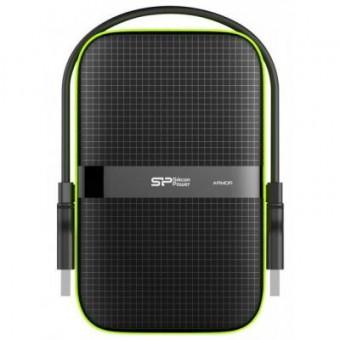 Изображение Внешний жесткий диск Silicon Power 2.5
