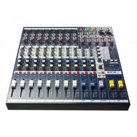 Зображення Акустична система Soundcraft EFX8 - зображення 2