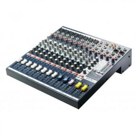 Зображення Акустична система Soundcraft EFX8 - зображення 3