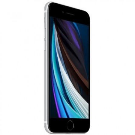 Зображення Смартфон Apple iPhone SE (2020) 64 Gb White - зображення 2