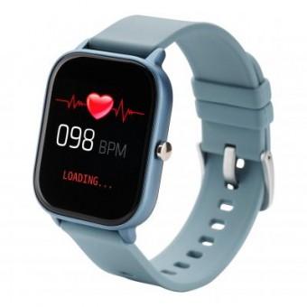 Зображення Smart годинник Globex Smart Watch Me (Blue)