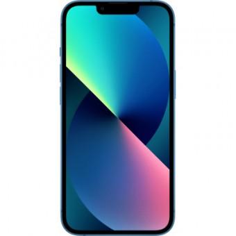 Зображення Смартфон Apple iPhone 13 256GB Blue (MLQA3)