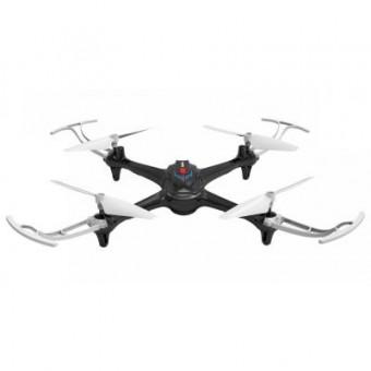 Изображение Радиоуправляемая игрушка Syma Квадрокоптер с 2.4 ГГц 29 см Black (X15A_black)
