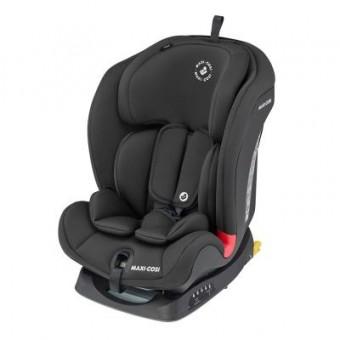 Изображение Автокресло Maxi-Cosi Titan Basic Black (8603870110)