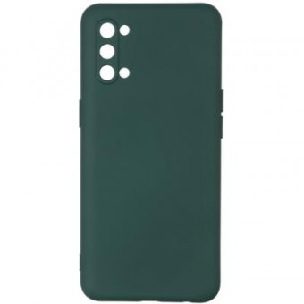 Изображение Чехол для телефона Armorstandart ICON Case OPPO Reno4 Pine Green (ARM57170)