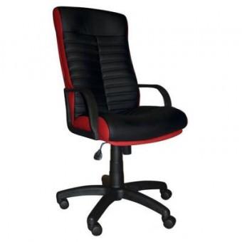 Зображення Офісне крісло ПРИМТЕКС ПЛЮС Orbita Lux combi D-5/S-3120 (Orbita Lux combi D-5/H-2210) (Orbita Lux combi D-5/S-31