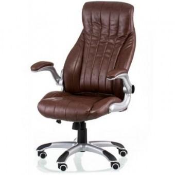 Зображення Офісне крісло Special4You Conor brown (000002257)