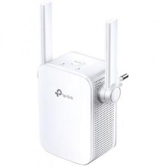 Зображення Маршрутизатор TP-Link TL-WA855RE 802.11n 2.4 ГГц, N300, 1хFE LAN (TL-WA855RE)