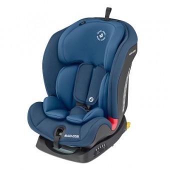 Изображение Автокресло Maxi-Cosi Titan Basic Blue (8603875110)