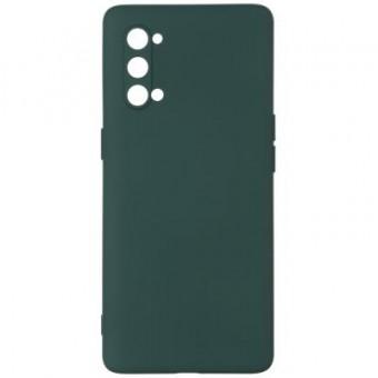 Изображение Чехол для телефона Armorstandart ICON Case OPPO Reno4 Pro Pine Green (ARM57176)
