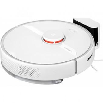 Зображення Пилосос  Robot Vacuum Cleaner S6 White (S6)