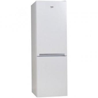 Зображення Холодильник Beko RCSA366K30W