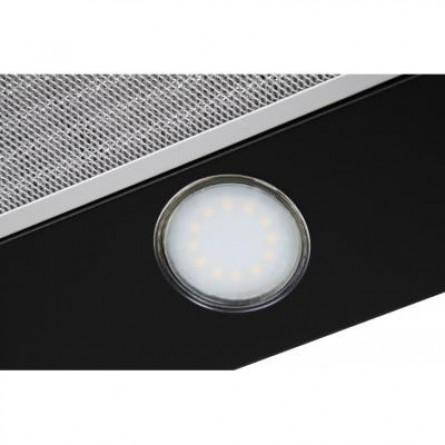 Зображення Витяжки Ventolux Garda 60 BK 1100 SMD LED - зображення 5