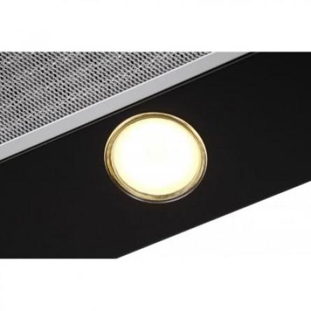 Зображення Витяжки Ventolux Garda 60 BK 1100 SMD LED - зображення 6