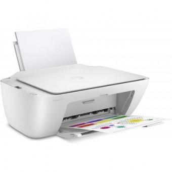 Изображение БФП HP DeskJet 2720 с Wi-Fi (3XV18B)