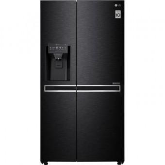 Изображение Холодильник LG GC-L247CBDC