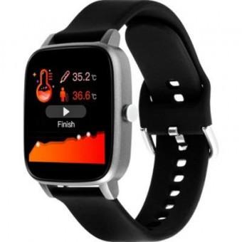 Изображение Smart часы Gelius  Pro (IHEALTH 2020) (IP67) Black