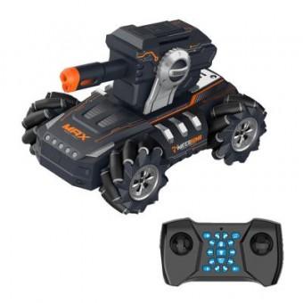 Изображение Радиоуправляемая игрушка ZIPP Toys  Танк SwiftRecon, оранжевый (RQ2075 orange)