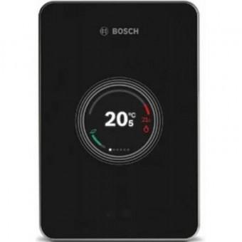Зображення Котел Bosch Кімнатний термостат EasyControl CT 200, чорний