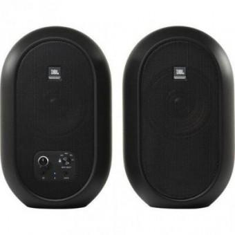 Изображение Акустическая система JBL One Series 104 Bluetooth Black (104SET-BT)