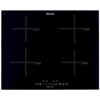 Изображение Варочная поверхность WEILOR WIS 640 BLACK