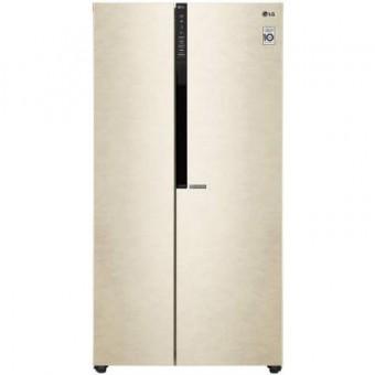 Зображення Холодильник LG GC-B247JEDV