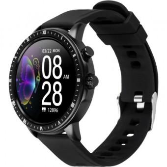 Зображення Smart годинник Gelius Pro GP-SW005 (NEW GENERATION) (IP67) Black (Pro GP-SW005 (NEW GENERATION) (IP67))