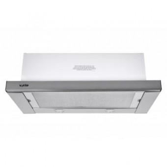 Зображення Витяжки Ventolux GARDA 60 INOX (800) SMD LED