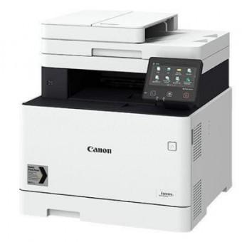 Изображение БФП Canon i-SENSYS MF742Cdw c Wi-Fi (3101C013)