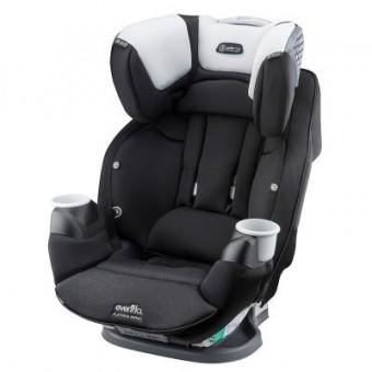 Изображение Автокресло Evenflo SafeMax Platinum Shiloh (032884191505)