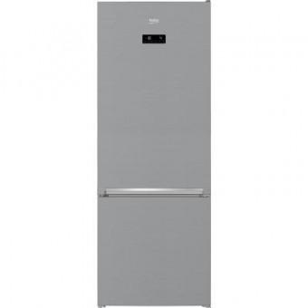 Зображення Холодильник Beko RCNE560E35ZXB