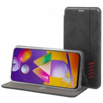 Зображення Чохол для телефона BeCover Exclusive New Style Samsung Galaxy M31s SM-M317 Black (705273)
