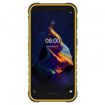 Зображення Смартфон Ulefone Armor X8 4/64GB Orange (6937748733874)