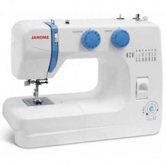 Изображение Швейная машина Janome Top 12