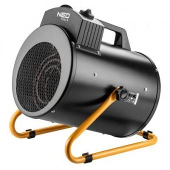 Зображення Обігрівач  TOOLS 5 кВт, IPX4 (90-069)