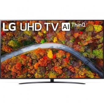 Зображення Телевізор LG 50UP81006LA