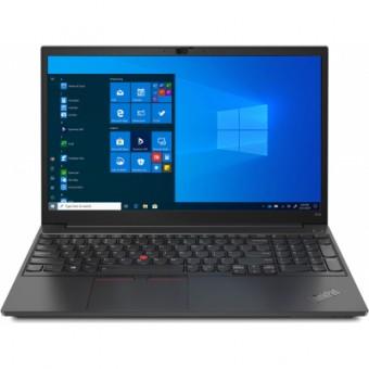 Зображення Ноутбук Lenovo ThinkPad E15 (20TD002NRA)